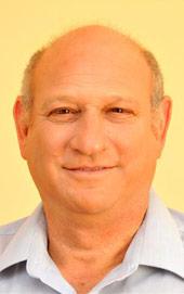 Dr. Yaron Hefetz