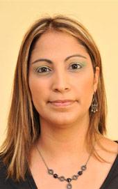 Ayelet Ever Amiga Paralegal at Gold Patents Israel