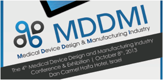 MDDMI 2013 - Gold Patents